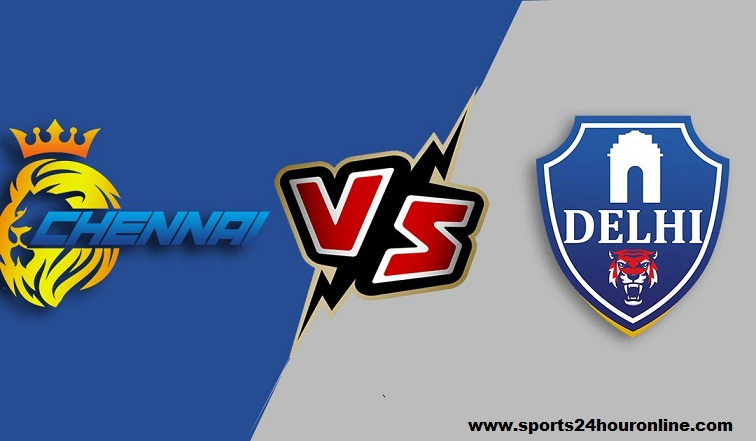 CSK vs DC 50th Match of Today IPL 2019