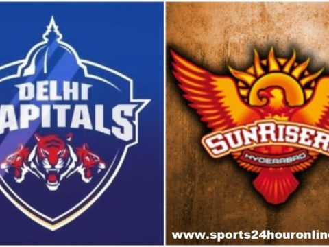 DC vs SRH Eliminator Of IPL 2019