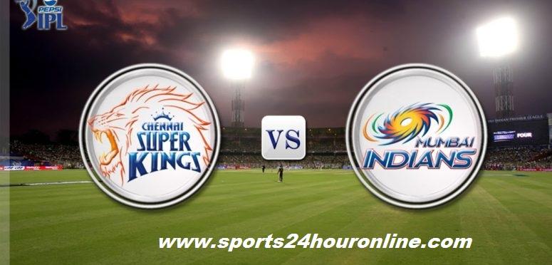 MI vs CSK Final Match of IPL 2019