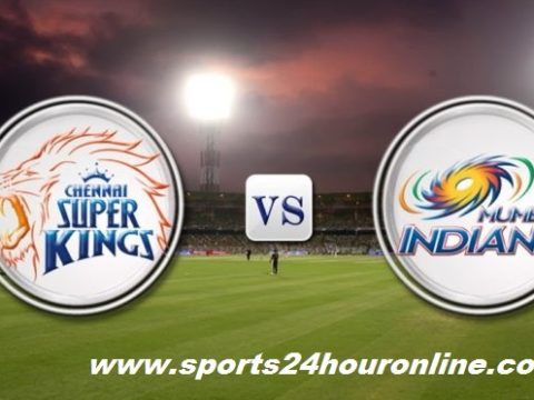 MI vs CSK Qualifier 1 Indian Premier League 2019