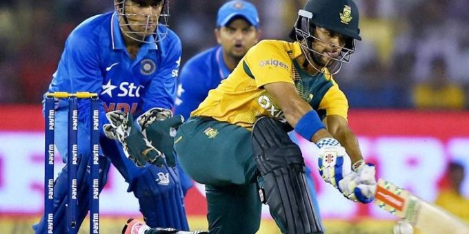 South Africa vs India Live Stream Match 8 ICC World Cup 2019