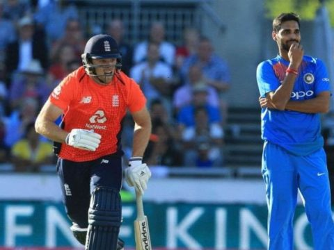 India vs England Match 38 of ICC Cricket World Cup 2019