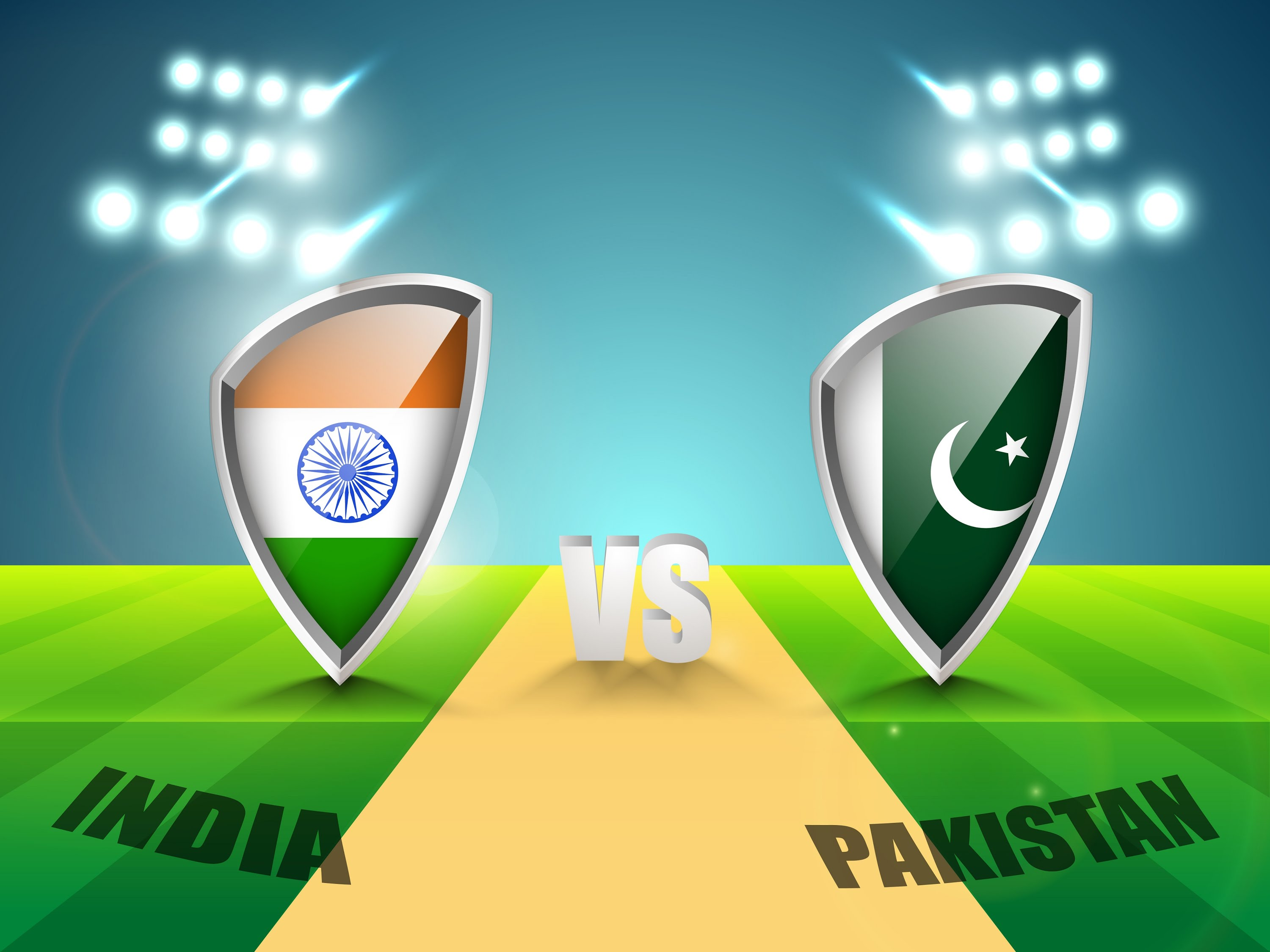 India vs Pakistan ICC World Cup 2019 Today Live Commentary