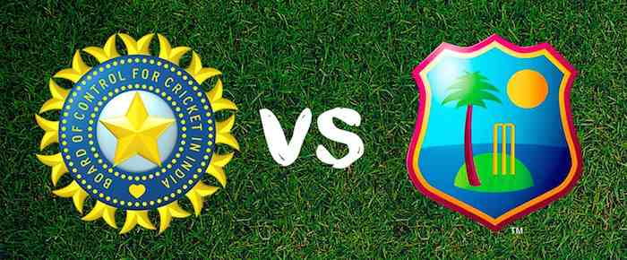India vs WestIndies Match 34 ICC World Cup 2019