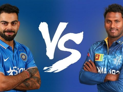India v Sri Lanka Match 44 World Cup 2019