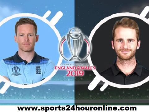 NZ vs ENG live broadcast CWC 2019 cricket match