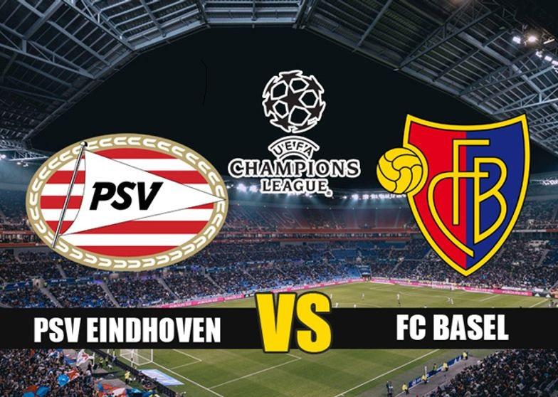 PSV vs Basel Live Stream UEFA Champions League Football match preview