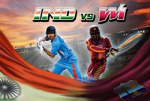 IND vs WI Live Stream First T20I Match Aug-3-2019