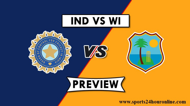 India Tour of West Indies 2019, TV Channels, Team Squads, Live Streaming Info, Schedule