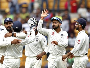 WI vs IND First Test Match, India Tour of West Indies 2019