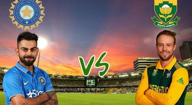 India vs South Africa Live Streaming Second T20 Cricket Match