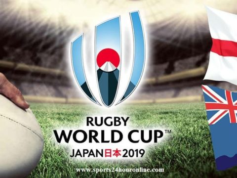 England vs New Zealand Rugby World Cup 2019 Semi Final