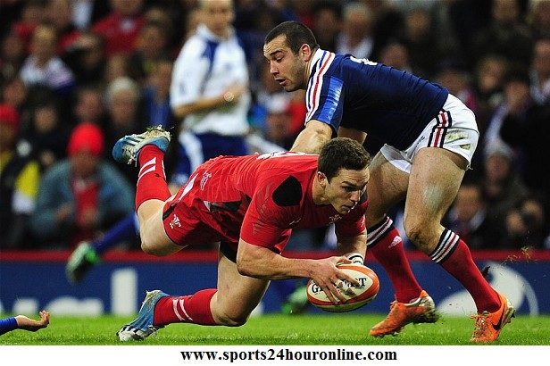 Wales vs France Live Streaming TV Channels of Rugby World Cup 2019.