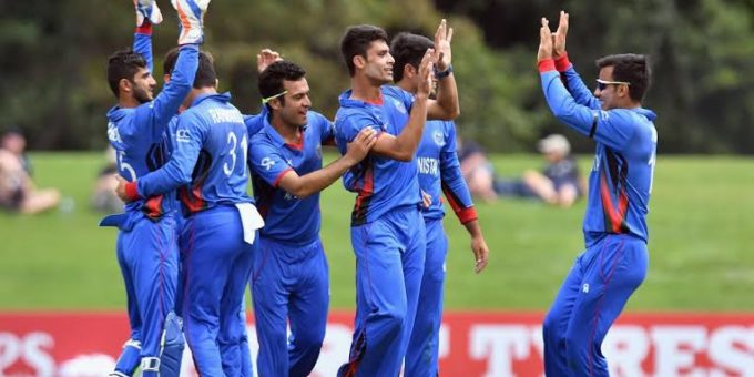 Afghanistan U19 vs India U19 3rd Youth ODI - Live Score and Commentary