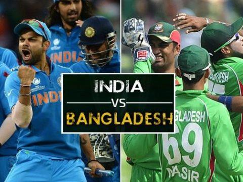 India vs Bangladesh 3rd T20I, Bangladesh Tour of India 2019