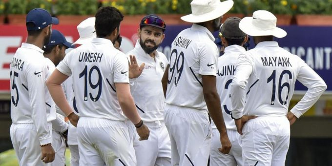India vs Bangaldesh Second Test Match Live Stream