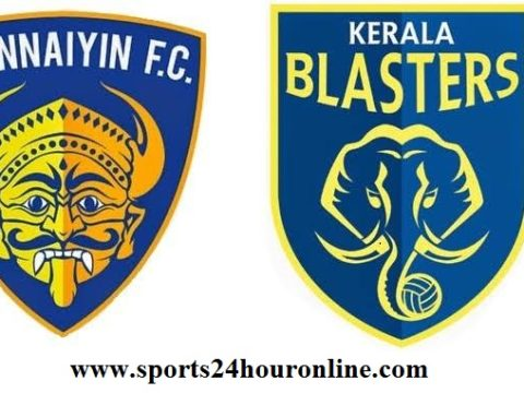 Chennaiyin vs Kerala Blasters live stream football match preview ISL