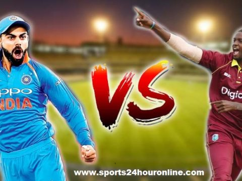 IND vs WI 1st ODI Live Stream Match - West Indies tour of India 2019