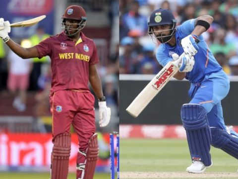 IND vs WI 3rd T20I Live Stream, Scoreboard, TeamSquads, TV Channels