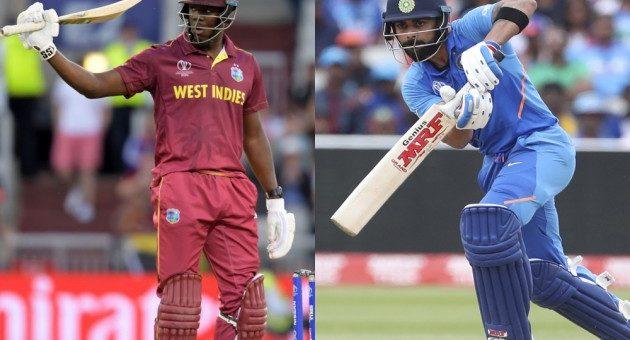 IND vs WI 3rd T20I Live Stream, Scoreboard, TeamSquads, TV Channels