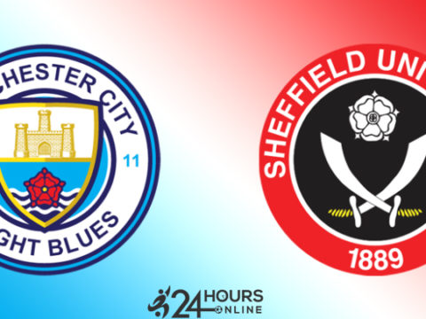 Man City vs Sheffield United Live Stream TV Channels, Kick Off time.