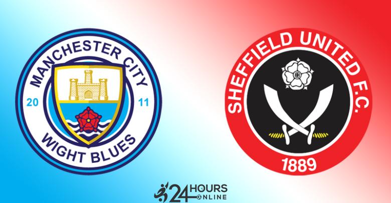Man City vs Sheffield United Live Stream TV Channels, Kick Off time.