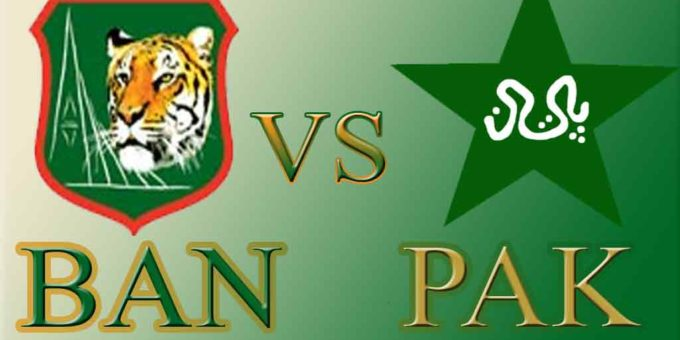 PAK vs BAN 2nd T20I Live Cricket Match Today on PTV Sports, Gazi TV
