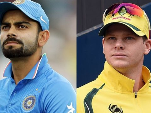 India vs Australia 2nd ODI Live Cricket Match Today