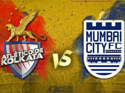 Mumbai City vs ATK live stream Football Match Preview & TV Channels
