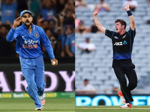 New Zealand vs India 2nd T20I Live Cricket Match Today - India Tour of New Zealand 2020