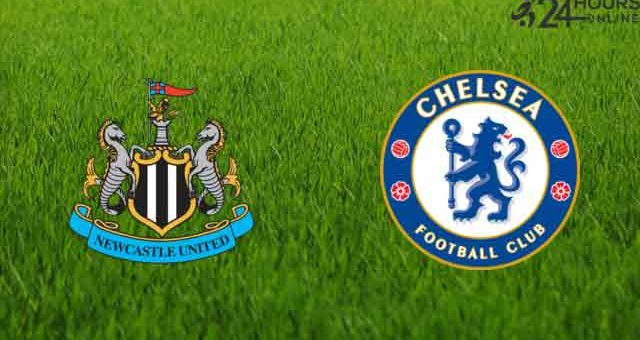 Newcastle United Vs Chelsea Live Stream Football Match Preview