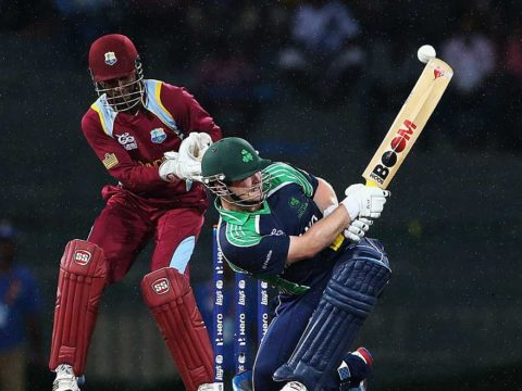 WI vs IRE 3rd ODI Live Cricket Match Today & TV Channels