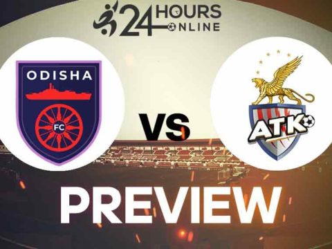 ATK vs Odisha