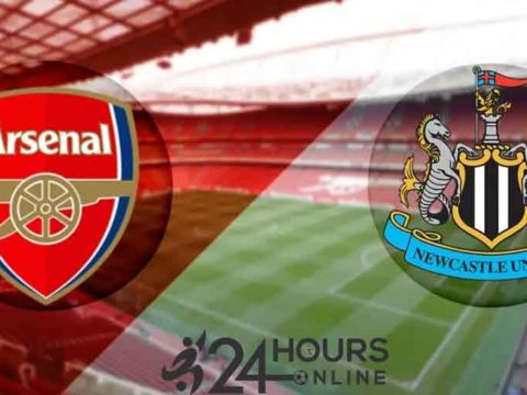Arsenal Vs Newcastle United Live Streaming Today Football Match