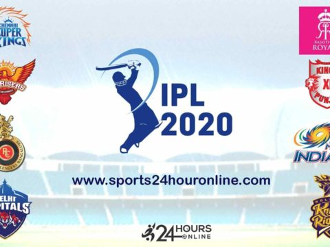 IPL 2020 Live Streaming TV Channels List, Time Table, Team Squads, Team List