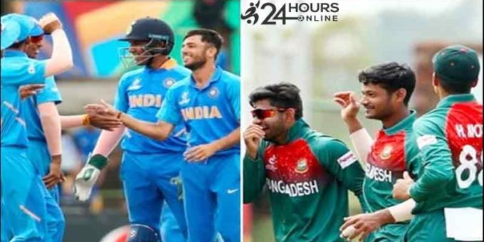 India U19 vs Bangladesh U19 Final Match Live Stream ICC Under 19 World Cup 2019