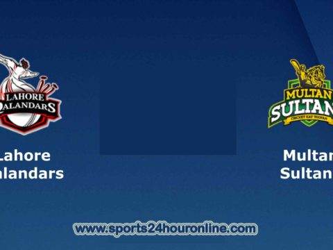 LHQ vs MS 3rd Match Live Streaming Today Match - PSL 2020