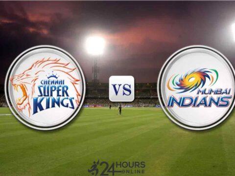 MI vs CSK Live Stream 1st Match of Indian Premier League 2020