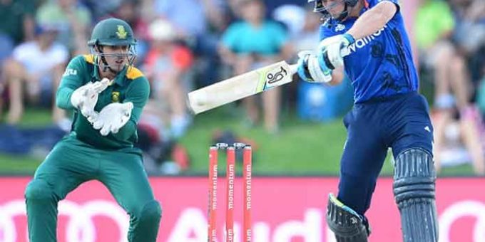 South Africa vs England First T20I Live Streaming Today Cricket Match