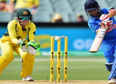 AUSW vs INDW Final Match Live Stream - ICC Womens T20 World Cup 2020