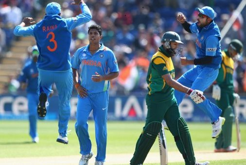 IND vs RSA Live Streaming First ODI - South Africa Tour of India, 2020