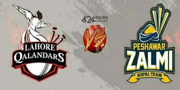 LHQ vs PSZ Live Streaming 24th Match - Pakistan Super League 2020