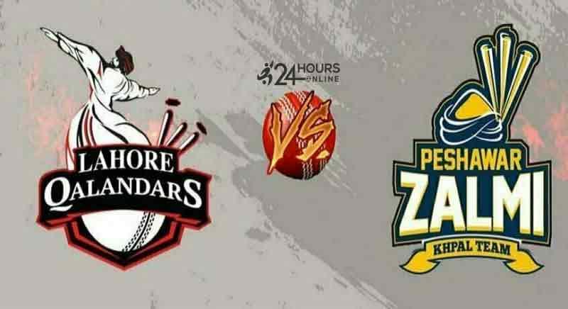 LHQ vs PSZ Live Streaming 24th Match - Pakistan Super League 2020
