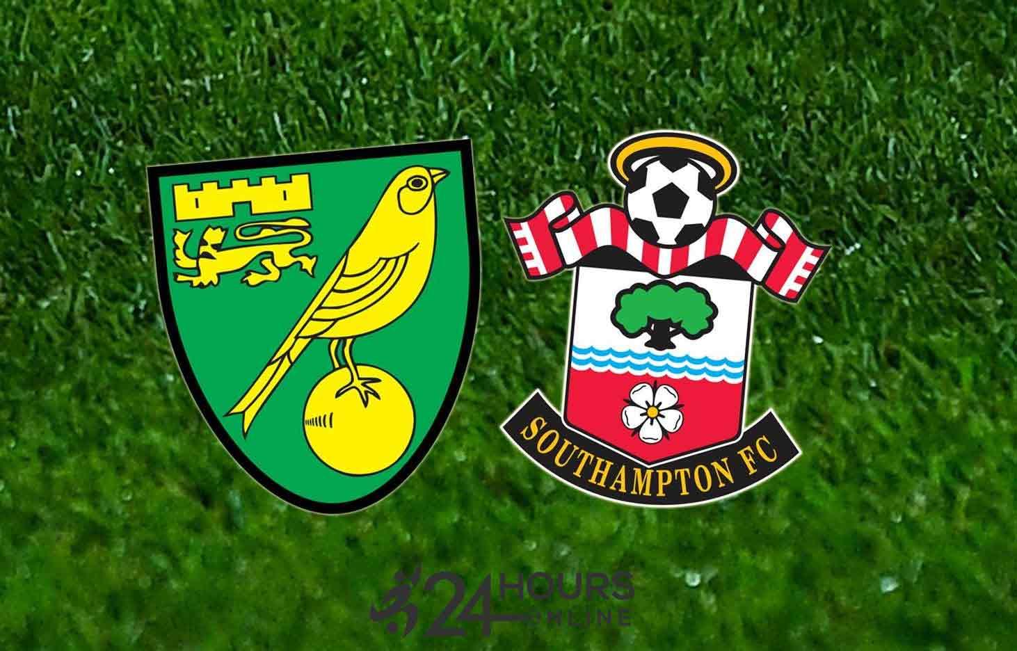 Norwich City vs Southampton Premier League Match Preview