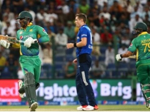 ENG vs Pak Second T20I Live Cricket Match Today, TV Channels, Team Squads.