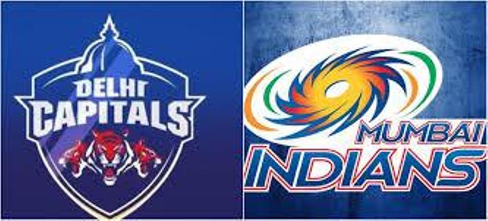 Delhi Capitals vs Mumbai Indians 51st Match