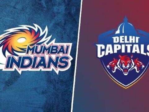 Hotstar Live Streaming of MI vs DC 27th Match - IPL 2020