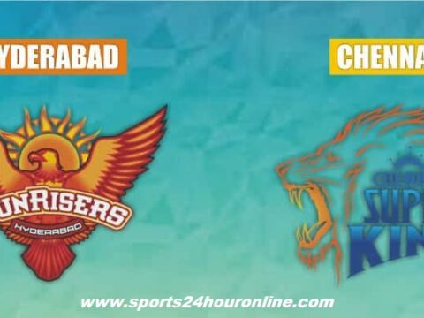 CSK vs SRH Live Streaming 14th Match IPL 2020 TV Channels Information