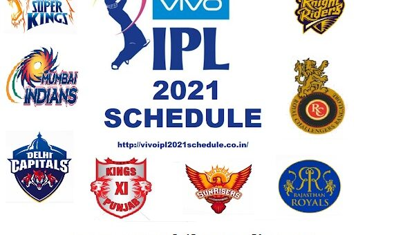 IPL 2021 Schedule Live Streaming Channels Team Squads