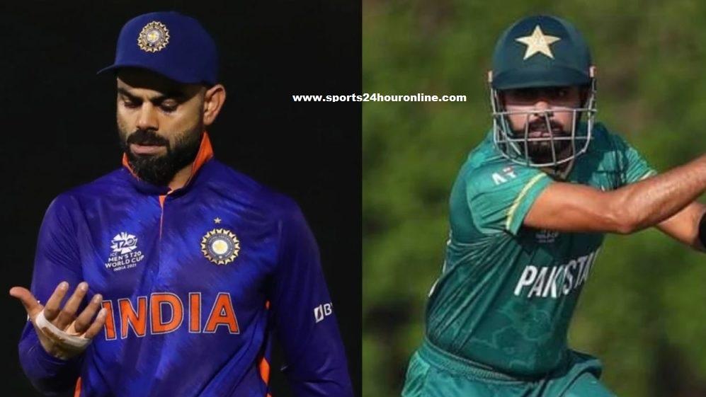 India vs Pakistan T20 World Cup 2021 Live Stream Match